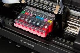 Zamienniki tuszy do drukarek